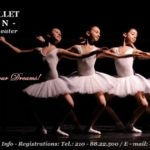 1st Hellas Youth Ballet Competition – Αθήνα 2016