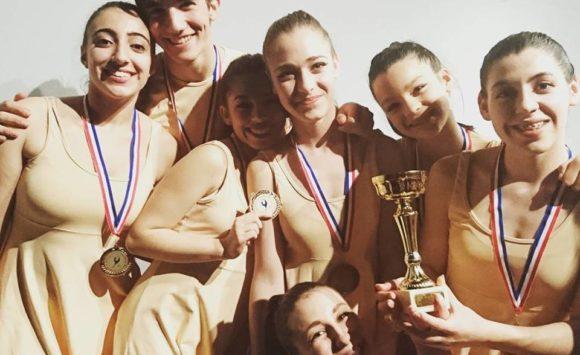 Αποτελέσματα 1st Hellas Youth Ballet Competition – Αθήνα 2016