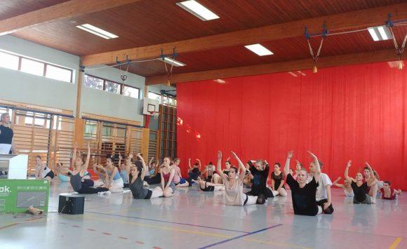 Workshop – Αυστρία 2017