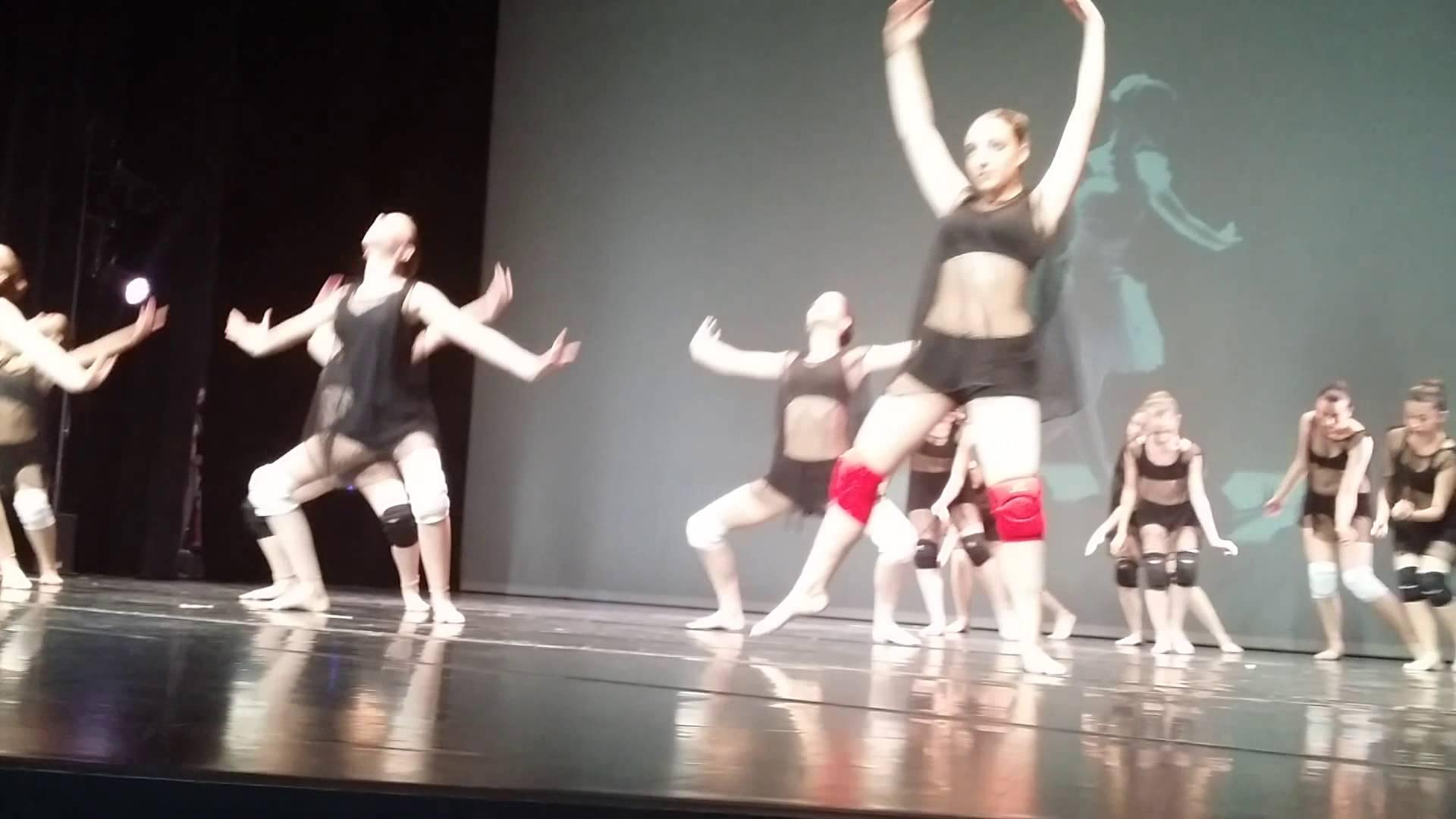 Ballet-Des-Etoiles-Παράσταση-2014-Σύγχρονο